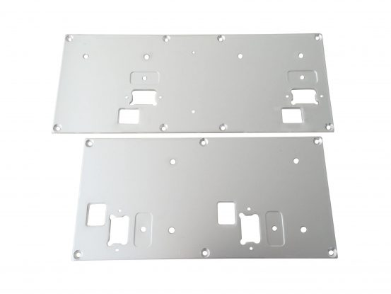 Tile Plates